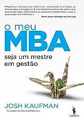 O Meu MBA (Portuguese Edition)