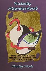 Wickedly Misunderstood (Valhaven Island Trilogy Book 1)