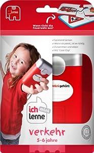 Jumbo 8710126124260 - Juego Educativo, 1 o más Jugadores Importado de Alemania