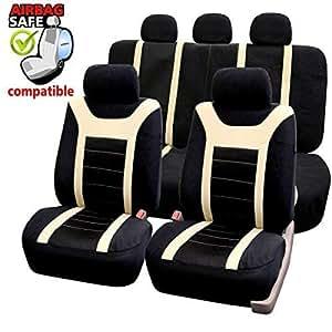 akhan sb204 qualit t auto sitzbezug sitzbez ge. Black Bedroom Furniture Sets. Home Design Ideas