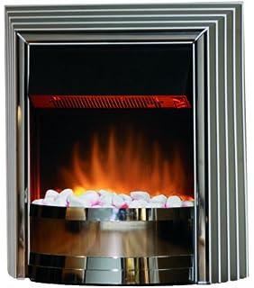 cheminee electrique mini mozart