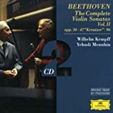 Beethoven: Violin Sonatas, Vol.2