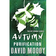 Autumn: Purification by Moody, David [12 April 2012]