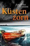 Küstenzorn von Angelika Svensson