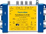 TechniSat TechniSwitch 5/8 G2 Multisc...