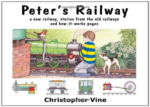 Peter's railway : The story of a new railway