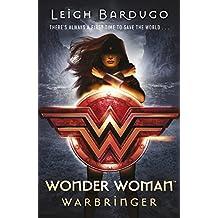 Wonder Woman: Warbringer (DC Icons series) (Dc Icons 1)