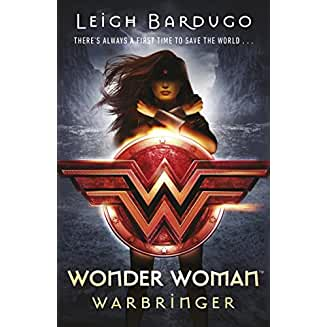 Wonder Woman: Warbringer (DC Icons #1)​
