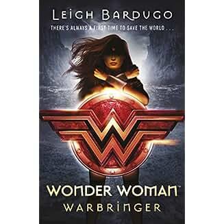 Wonder Woman: Warbringer (DC Icons #1)