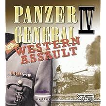 Panzer General 4.0 - Western Assault