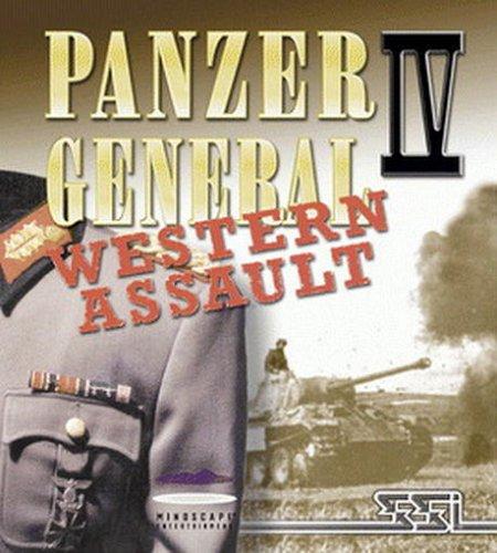panzer-general-40-western-assault