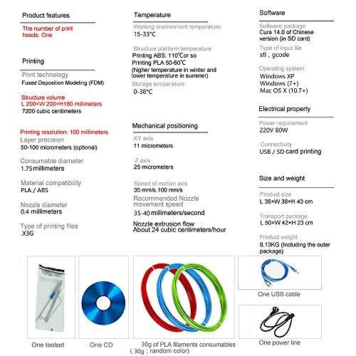 win-tinten/CTC LTD – Prusa i3 DIY-1 - 6