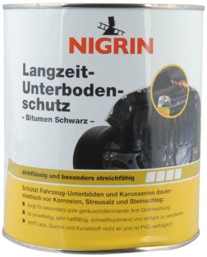 NIGRIN 74061 Unterbodenschutz 2,5 kg