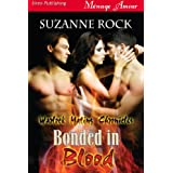 Bonded in Blood [Warlock Mating Chronicles] (Siren Publishing Menage Amour)