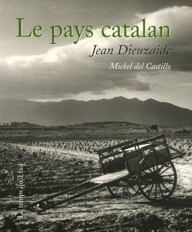 Le pays catalan