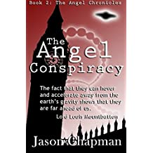 The Angel Conspiracy: Volume 2 (The Angel Chronicles)
