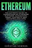 Due to its features, Ethereum is almost overtaking Bitcoin which has been known to be the world's largest cryptocurrency. Most organizations are looking for ways to decentralize their operations, and decentralized applications are a good option for t...