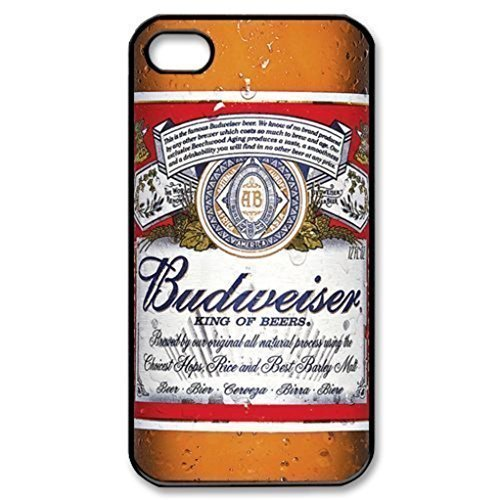 budweiser-american-lager-beer-pattern-image-4-case-cover-hard-plastic-case-tive-iphone-4s-iphone-for