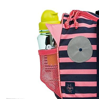 LSSIG-Sporttasche-Kinder-Sportbeutel-mit-Umhngeriemen-Mini-Sportsbag-Little-Monsters