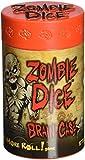 Steve Jackson Games 5914 - Zombie Dice Brain Case Brettspiele