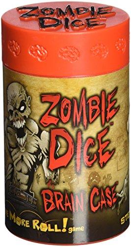 Zombie Dice-Brain Case