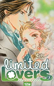 Limited Lovers Edition simple Tome 3