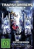 Transformers Prime, Folge 12 - Die Entscheidung