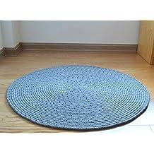 Großer runder teppich  Suchergebnis auf Amazon.de für: Teppich Wolle Rund