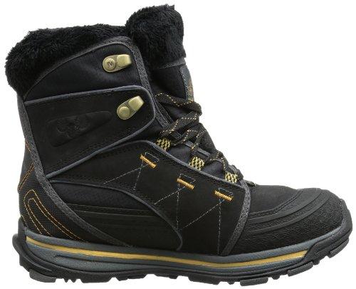Merrell  SNOWFURY WTPF,  Scarpe da escursionismo e trekking donna Nero (Schwarz (BLACK))