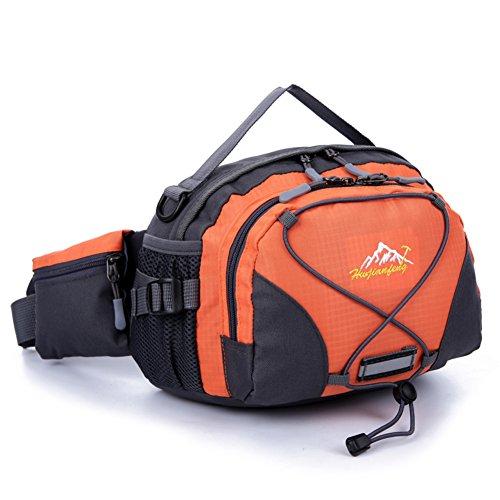 Borsa alla rinfusa all'aperto viaggio/ borse di svago all'aperto per gli uomini e le donne/ impermeabile sport Pocket-E A