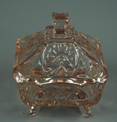 dusky-blush-pink-glass-lidded-vintage-style-trinket-jewellery-jar-by-four-seasons-liverpool