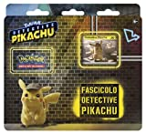 Fascicolo Detective Pikachu - Detective Pikachu - Italiano