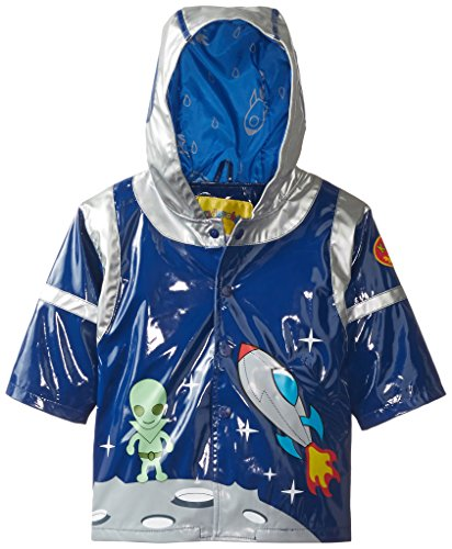 Kidorable-Little-Boys-Space-Hero-All-Weather-Waterproof-Coat