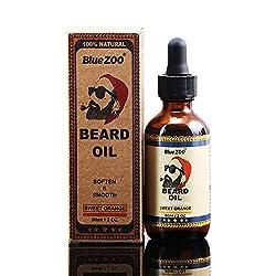 BlueZOO Aceite de barba 100...