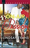 On-Air Passion (The Clarks of Atlanta)