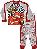 Disney Cars Jungen Lightning McQueen Schlafanzug 104