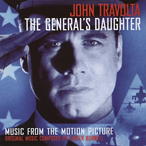 The General's Daughter (John T...