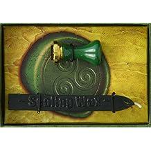 Cire a cacheter naturelle : sceau celtique