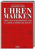 Lexikon der Uhrenmarken: Über 4 Uhrenmarken von A. Lange & Söhne bis Zenith