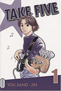 Take Five Edition simple Tome 1