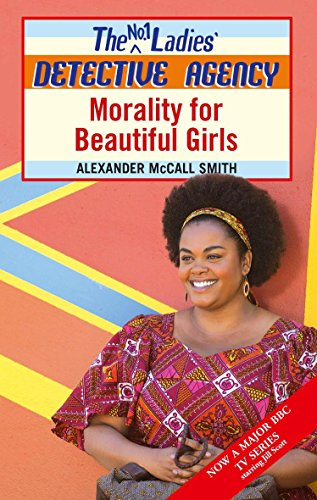 Book cover for Morality for Beautiful Girls