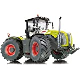 Wiking 7308 Model Vehicle Claas Xerion 5000 Assorted Colours by SIKU