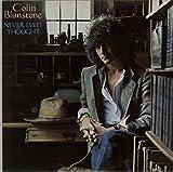 NEVER EVEN THOUGHT LP (VINYL) UK ROCKET 1978