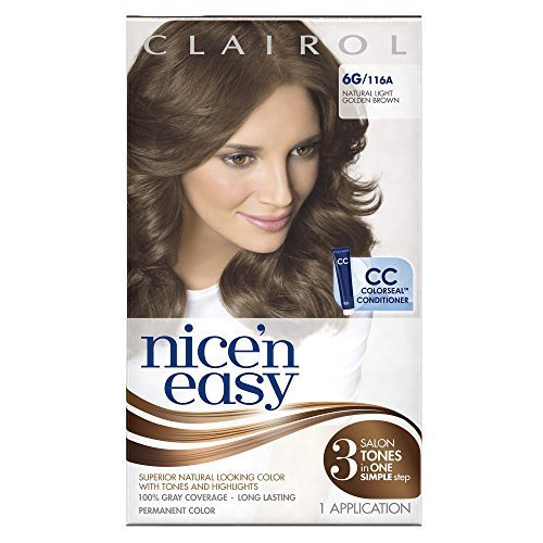 clairol-nice-n-easy-hair-color-116a-natural-light-golden-brown-1-kit-pack-of-3-by-clairol
