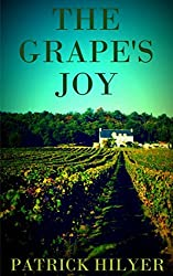 The Grape's Joy (A Saint-Emilion Vineyard Mystery)