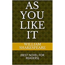 As You Like It (illustrated) (English Edition)