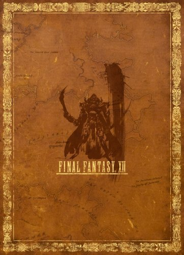 Final Fantasy XII (Limited Edition): The Complete Guide by Daujam Mathieu (2007-02-01)