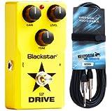 Black Star LT de Drive Pédale d\