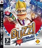 Sony Buzz!: El Multiconcurso - PS3 PlayStation 3 vídeo - Juego...
