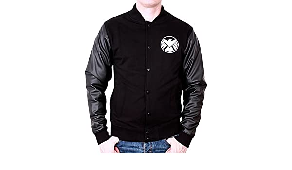 marvels agents of shield jacke amazon